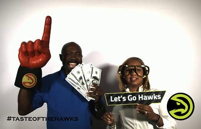 Taste Of The Hawks (2.28.17)