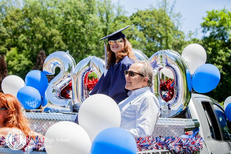 Dylan Goodman Photography - Staples High School Graduation 2020-508.jpg