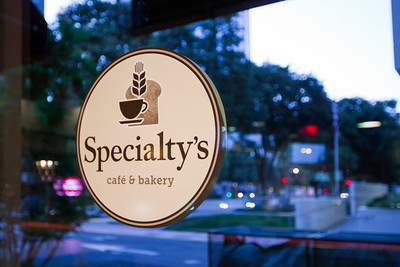 Specialty's Bakery - Sacramento