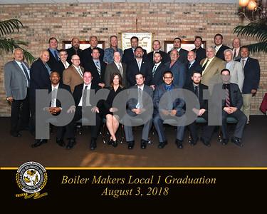 Boiler Makers 8-3-18