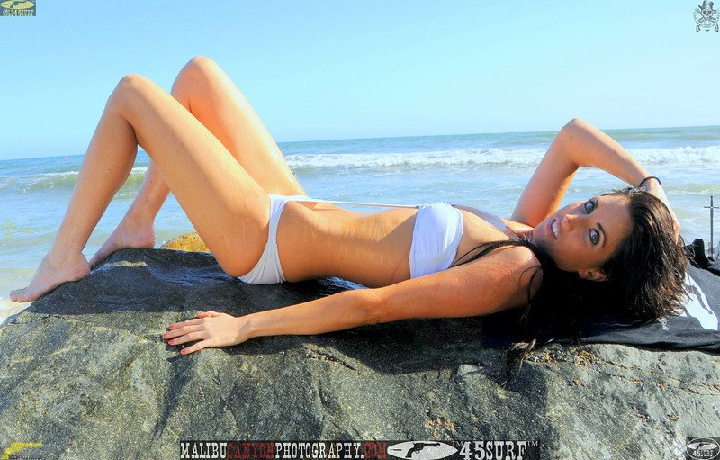 beautiful woman sunset beach swimsuit model 45surf 778.09.90...