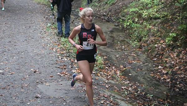 Maddie Sturm 9-5-18