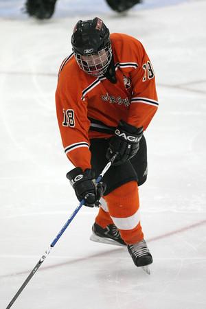 High School Hockey 2012-13