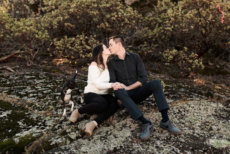 Alexandria Vail Photography Shaver Lake Engagement Mat + Deanna172.jpg