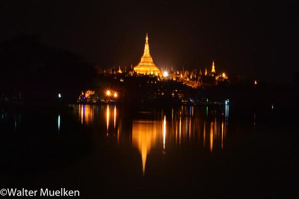 Myanmar - December 2013