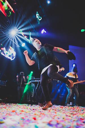 Jabin Chavez and the Awakening Band - Smithfield, RI