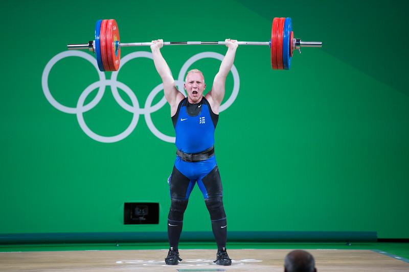 Rio Olympics 12.08.2016 Christian Valtanen DSC_8001