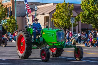 Tractor Pull in Cedar City, Utah - 20141025