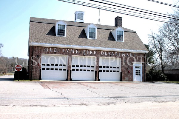 Old Lyme Fire Department - CT