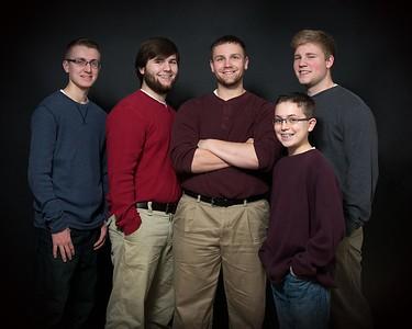 The K/S family