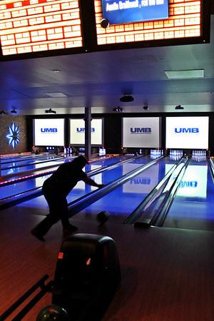 UMB Bowling