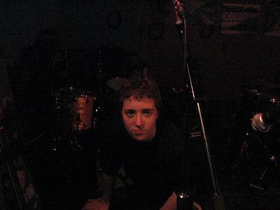 Metal Hearts, Talking Head, Nov. 7 2006