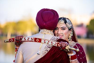 Rajpreet & Jaspinder