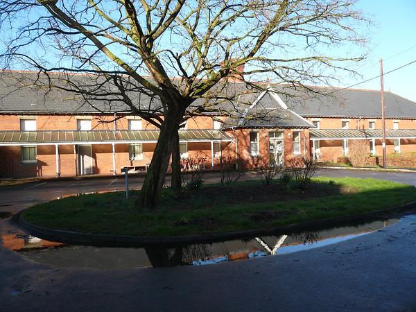 Swindon Isolation Hospital 2..2006