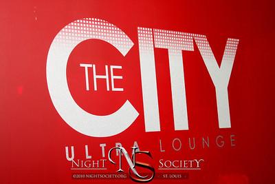 The City Ultra Lounge 07-02-2011