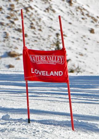 1-28-11 CHSSA GS at Loveland - Men Run #2
