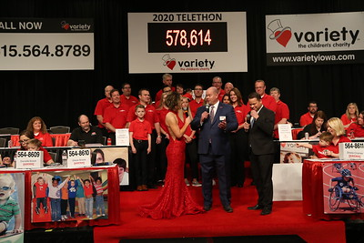 The ENTIRE / UNEDITED 2020 Telethon