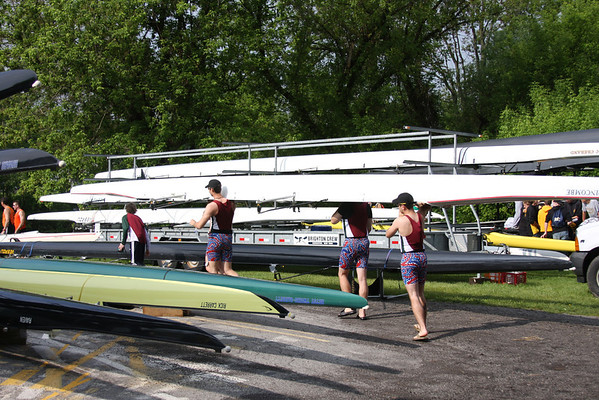Pittsford Regatta 5-28-11