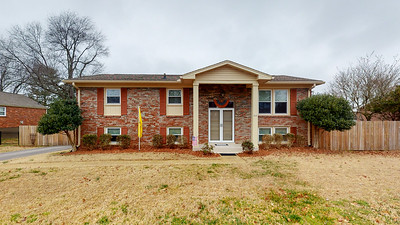 212 Grandview Dr Old Hickory TN 37138