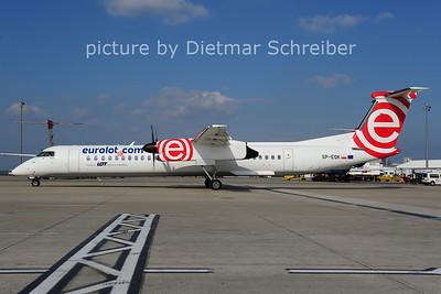 De Havilland Canada DHC 8 Dash 8-400