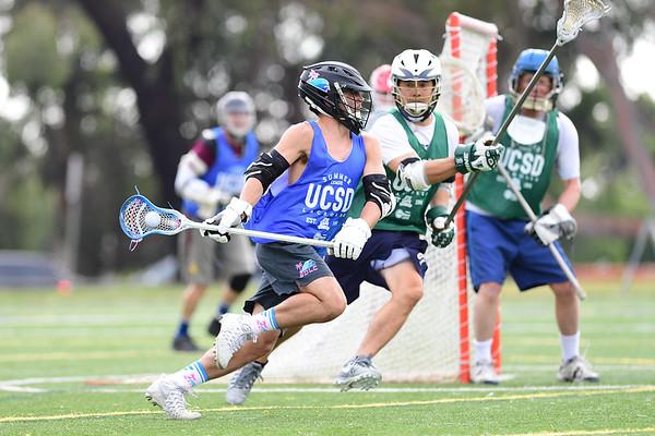 UCSD Summer League 2019