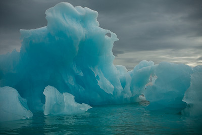 Svalbard - Sea & Ice