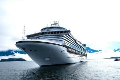2017_07_04 Alaska Cruise Comprehensive