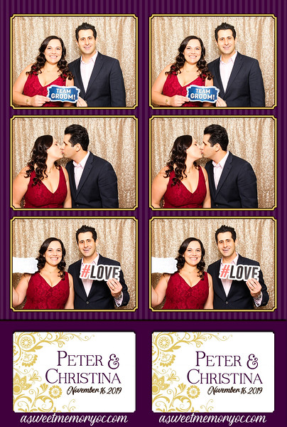 Wedding Entertainment, A Sweet Memory Photo Booth, Orange County-470.jpg