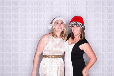 Pacira Holiday Party 2013