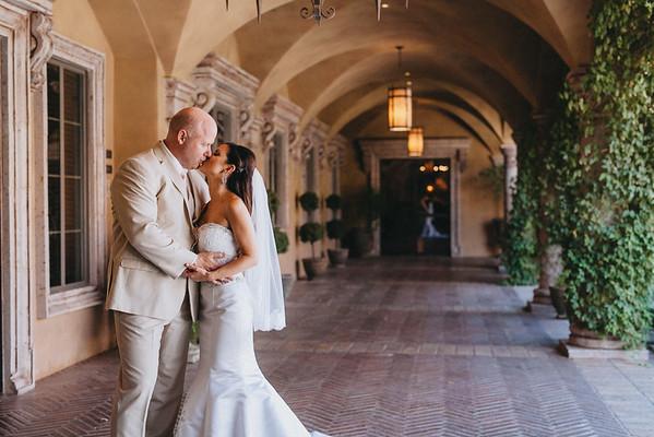 Matt + Becky | A Wedding Story