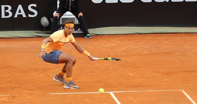 Rafael Nadal (1)