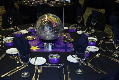 2008 DUCT TAPE BALL - PREPARATION