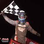 Sharon Speedway All Star Sprints - 6/15/21 - Paul Arch