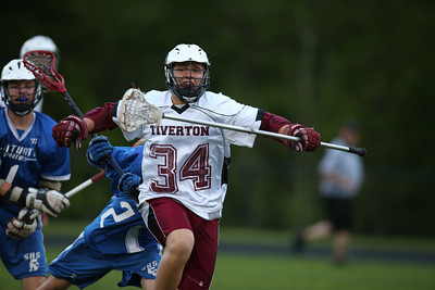 Lacrosse - High School 2014