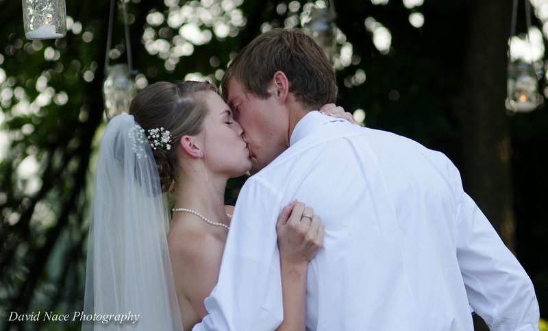 Kacy and Tyler, The Wedding!