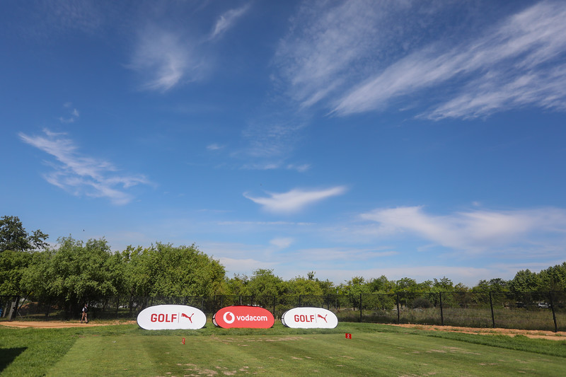 STELLENBOSCH, SOUTH AFRICA - OCTOBER 2: Hole 13 during the held at Stellenbosch Golf Club on October 2, 2018 in Stellenbosch, South Africa. EDITOR'S NOTE: For free editorial use. Not available for sale. No commercial usage. (Photo by Carl Fourie/Sunshine Tour)