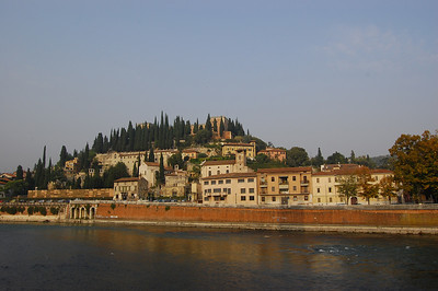 Verona and Musella