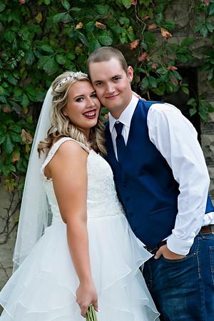 10-5-19 {Cliff + Libby   Wedding}