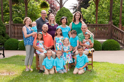 Bjeerkaas Family