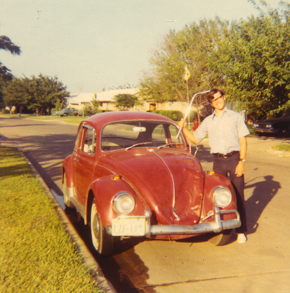 1969 - My Bug and Me.jpg