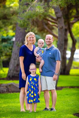 Fayollat Family