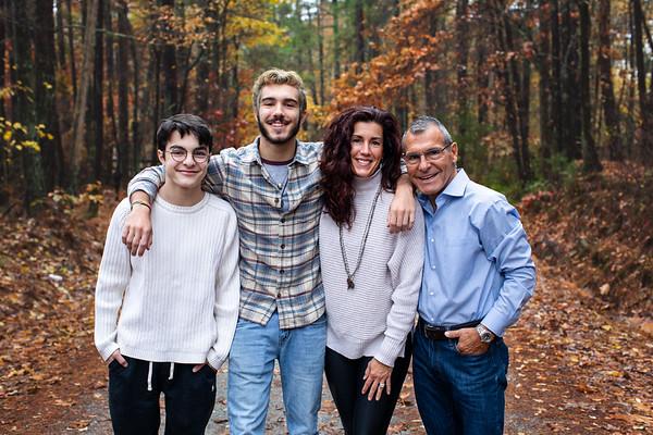 Bonvissuto Family