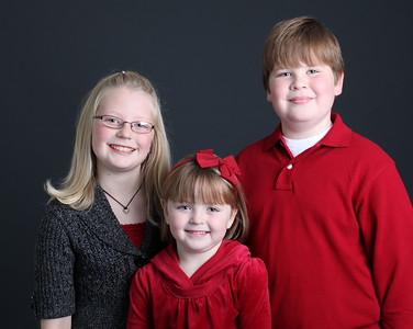 Nick, Maddie & E 11 09