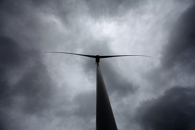 Mountlucas Wind Farm