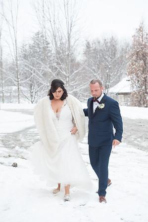 Danielle & Jason Wedding Collection