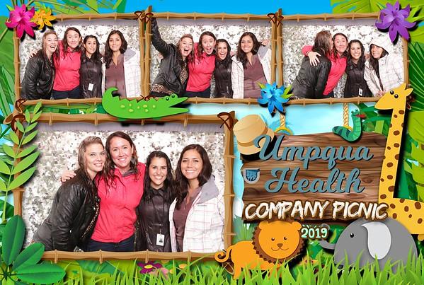Umpqua Health