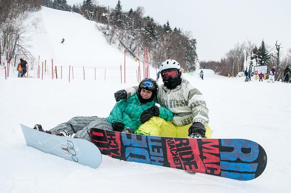 Boston Ski & Sports Club 2013