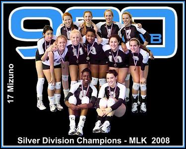 Club 900 Volleyball