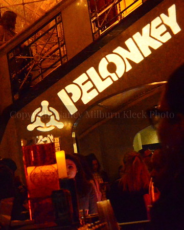 Pelonkey Relaunch Party 1-25-18
