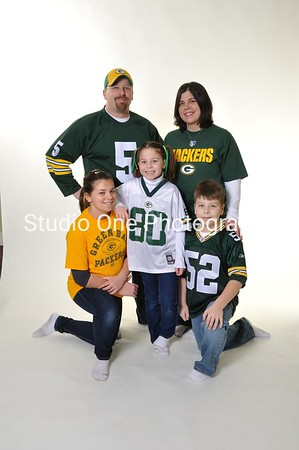 Gidley Family